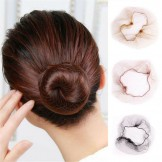 Mrežica za lase fina 2 kosa - manjša za figo - KLASIKA