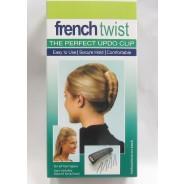 Set FRENCH TWIST - Francoska figa