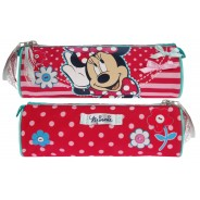 Toaletna torbica/puščica Minnie 01