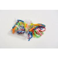 Elastike gumice maxi, več barv