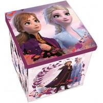 Škatla za igrače FROZEN M