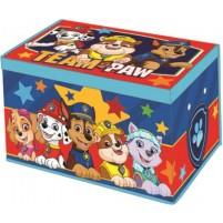 Škatla za igrače Paw Patrol L