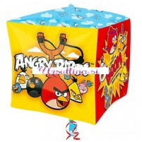 Balon Cubez Jezni ptiči (1)