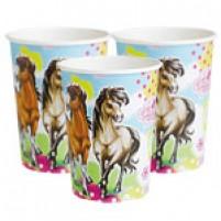 Kozarčki Očarljivi konji (8)