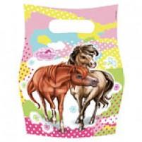 Male darilne vrečke Očarljivi konji (6)