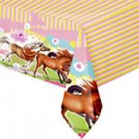 Namizni prt Očarljivi konji (1)