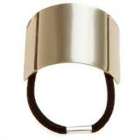Cuff Elastika s kovinskim polkrogom XL