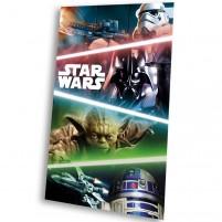 Flis dekica Star Wars Light - NOVO!