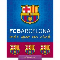 Flis dekica Barcelona 2 - NOVO!