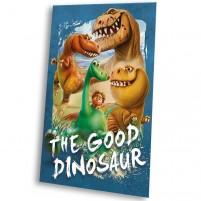 Flis dekica Dobri dinozaver