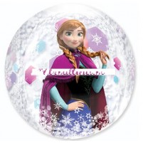 Balon Orbz Frozen (1)