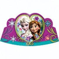 Tiare kartonske Frozen (8)