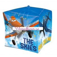 Balon Cubez Avioni (1)