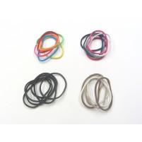 Elastike NON-SLIP, s silikonom, 5 kosov (več barv) - Priporočamo!