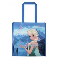 Nakupovalna vreča Frozen Elsa