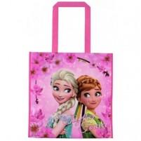 Nakupovalna vreča Frozen Sisters