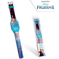 Ročna digitalna LED ura Frozen II