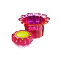 Tangle Teezer Magic Flowerpot Princess Pink - nov design!