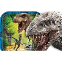 Linija Jurassic World - po naročilu