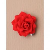 Klip Rose Rdeča