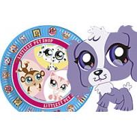 Linija Littlest Pet Shop - po naročilu