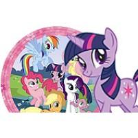 Linija My little Pony - po naročilu