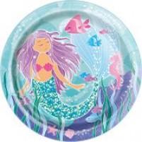 Linija Magical mermaid - po naročilu