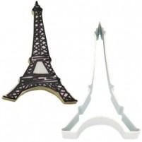 Model za piškote Eifflov stolp