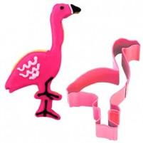 Model za piškote Flamingo