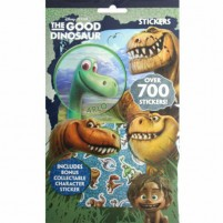 Nalepke Dobri Dino