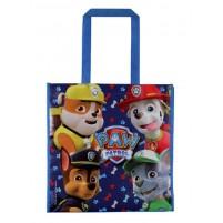 Nakupovalna vreča Paw Patrol