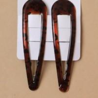 Pokalica klasična rjava, 7 cm (2 kosa)