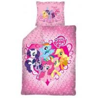 Posteljnina My little Pony - po naročilu (2-5 dni)