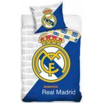 Posteljnina Real Madrid 03 - po naročilu, 3-6 dni!