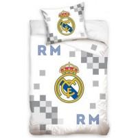 Posteljnina Real Madrid RM - po naročilu, 3-7 dni!