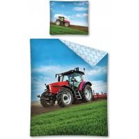 Posteljnina Traktor (po naročilu, 4-8 dni)
