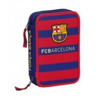 Puščica dvojna Barcelona velika, polna 56 kosov - NOVO!