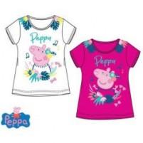 Majica Pepa kr. rokav (3-6 let)