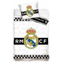Posteljnina Real Madrid - po naročilu (3-6 dni)