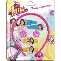 Set modni dodatki Soy Luna 127