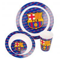 Set za zajtrk Barcelona, 3 kosi