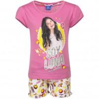 Pižama Soy Luna kratka 108 (6 let)