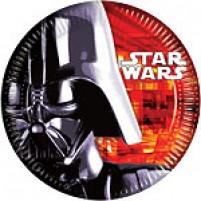 Krožniki Star Wars (8)