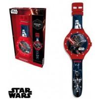 Stenska ura Star Wars Special 47 cm (1)
