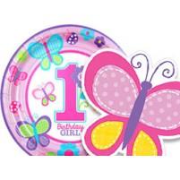Linija 1st Birthday - po naročilu